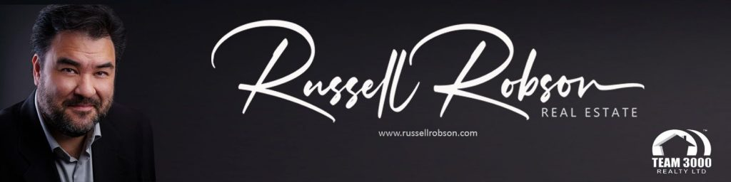Russell Robson Review